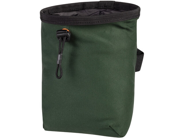 Mammut Crag Chalk Bag, woods